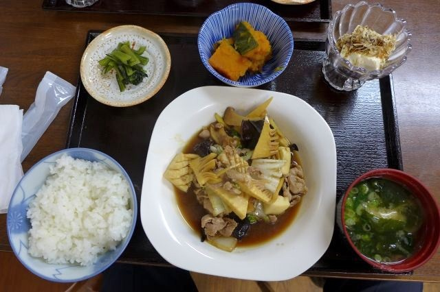キッチン北川