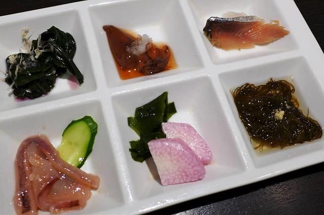 希ちゃんの故郷、能登輪島の料理を愉しむ 能登輪島@銀座