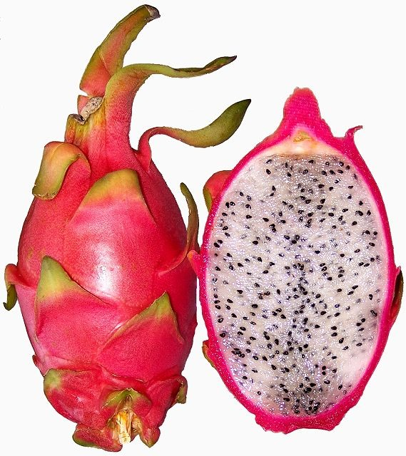 red_pitahaya